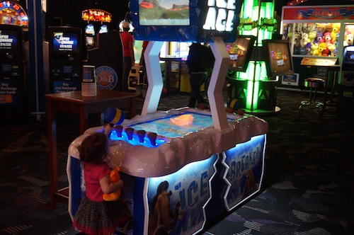 dave and busters 38