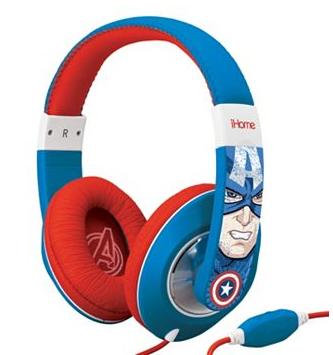 disney ihome headphones