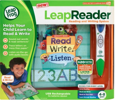 iTunes App Review: LeapFrog Learning Path