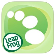 leapfrog learning path logo