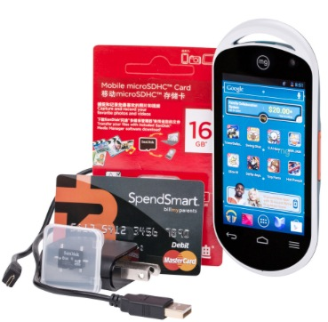 PlayMG Handheld Android Gaming Device {Review}