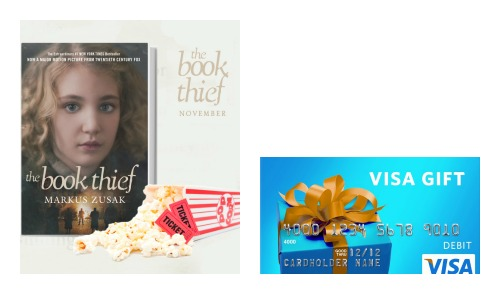 the book thief prize