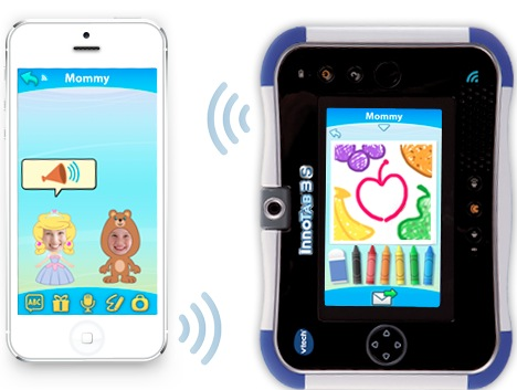 vtech kid connect 1