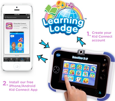 vtech kid connect 2