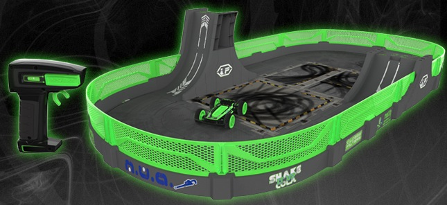 Kaotiks Remote Control High Speed Car Sets {Review}