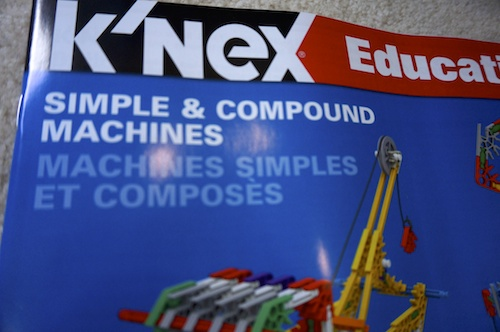 knex education sets 37