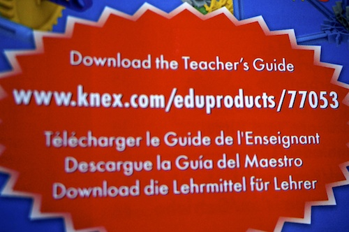 knex education sets 38