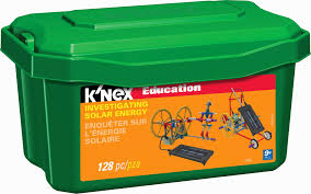 knex education solar energy