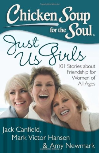 """Book Review: """"Chicken Soup for the Soul: Just Us Girls"""""""