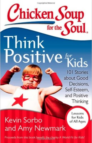 Book 'Chicken Soup for the Soul: Think Positive for Kids'