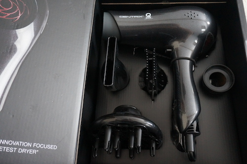 centrix blow dryer 2