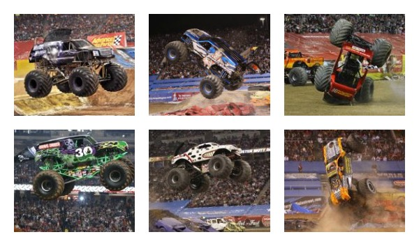 monster trucks monster jam