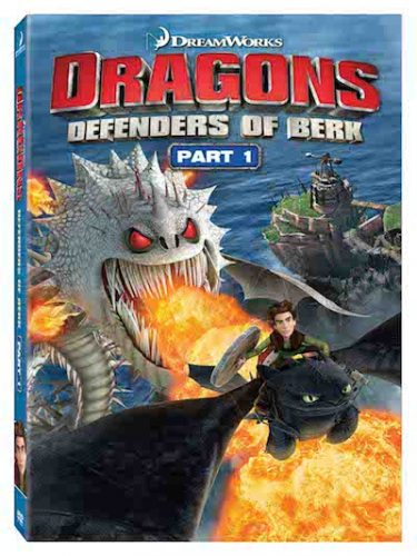 dragons defenders berk part 1