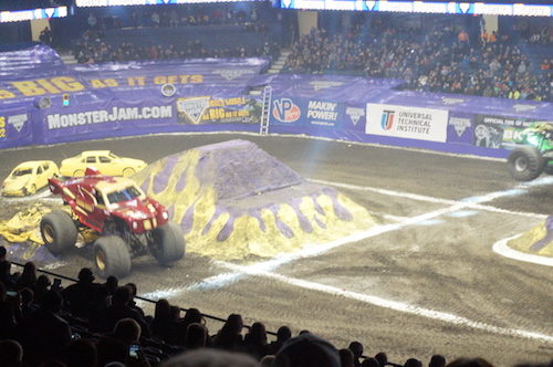 monster jam chicago 6