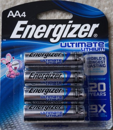 energizer 11
