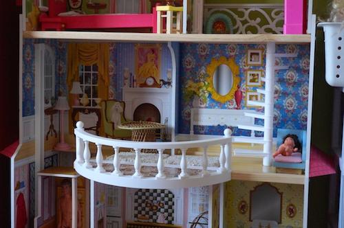 kidkraft dollhouse 2