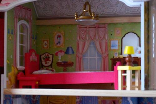 kidkraft dollhouse 3