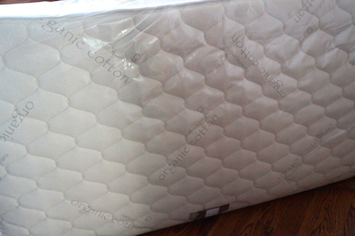 naturepedic mattress 1