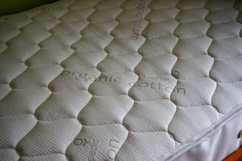 naturepedic mattress 3