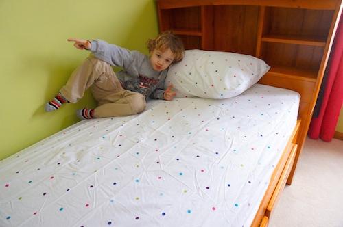 naturepedic mattress 6