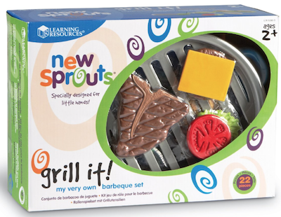 new sprouts grill it