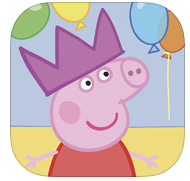 Peppa Pigs Party Time 6