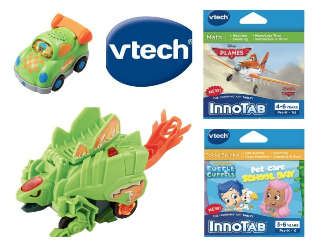 vetch kids products