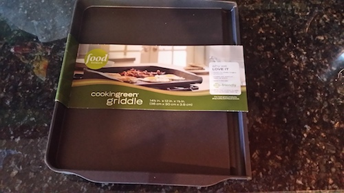 food network pan