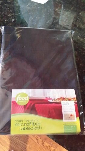 food network tablecloth