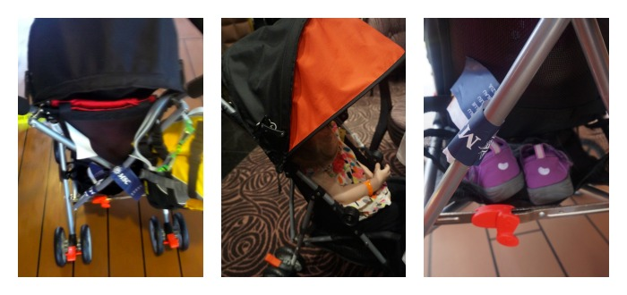 kolcraft cloud stroller b 23