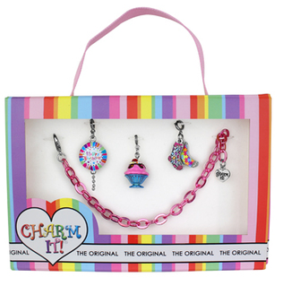 Getting Out Charm Bracelets On With Charm IT! {Review}