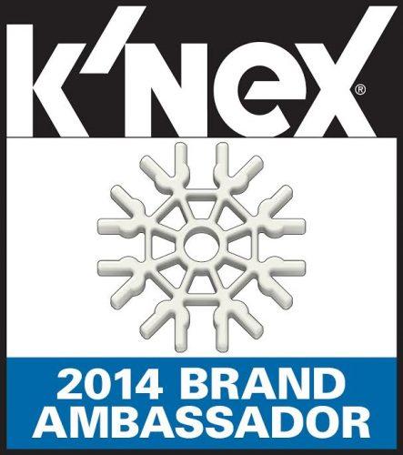 knex blog ambassador