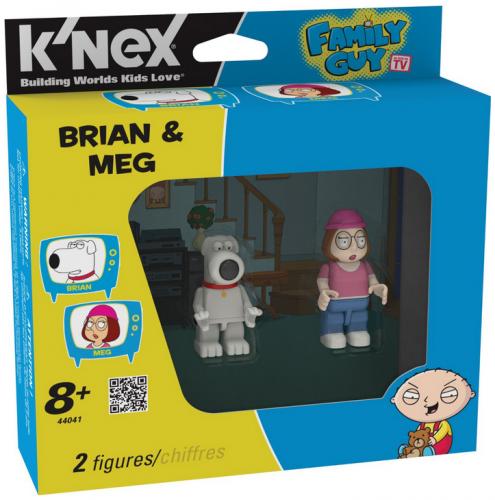 knex family guy 3