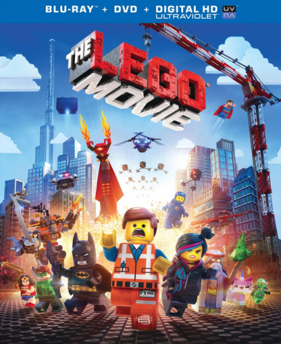 Create a SKIT! With LEGO Movie Characters & More! {Review}
