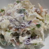 blue cheese coleslaw 3