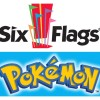 pokemon six flags