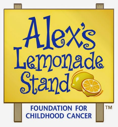 Join Auntie Anne's and Alex's Lemonade Stand to Help Fight Childhood Cancer