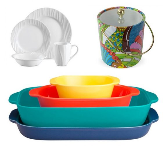 cw corningware prize pack