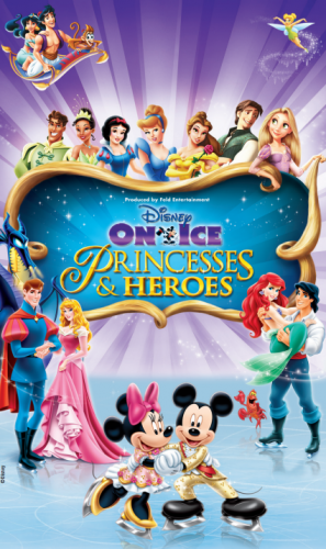 disney on ice princesses 1