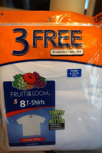 fruit of loom 2