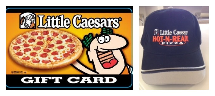 little caesars prize pack