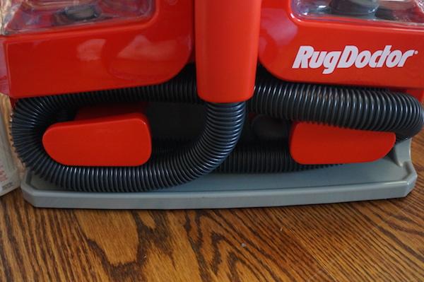 rug doctor portable 3