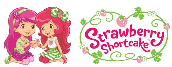 Celebrate National Friendship Day Today With Strawberry Shortcake!