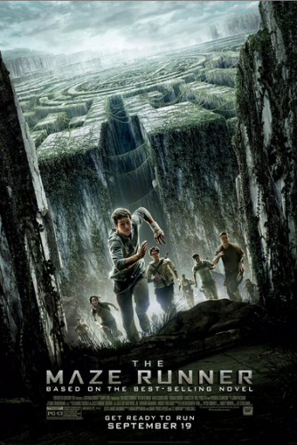 """The Maze Runner"" Arrives in Theaters September 19th – Watch the Trailer Here! #MAZERUNNER"