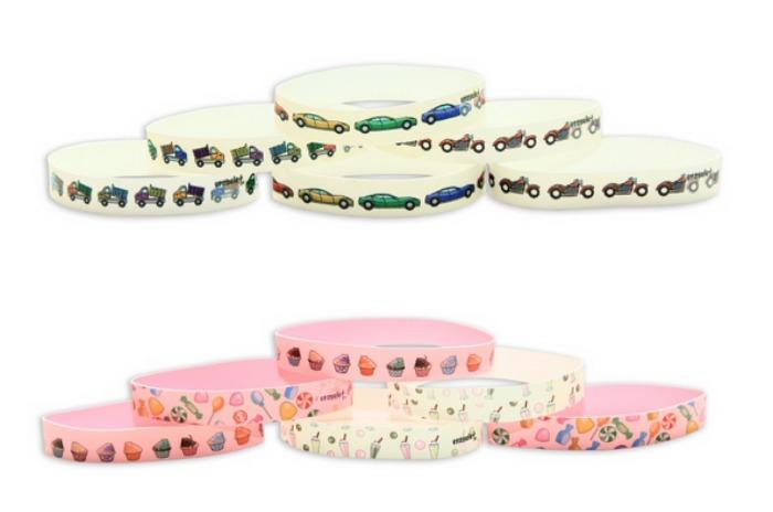 eraselet bracelet