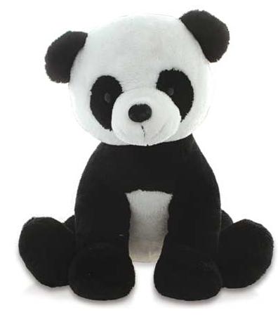 hide seek safari panda