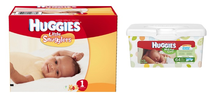 huggies snugglers natural care