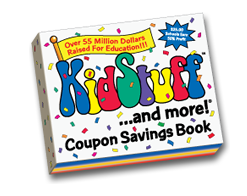 Raise Money From Your School While Saving Your Family Money (& Giveaway Ends 2/3)