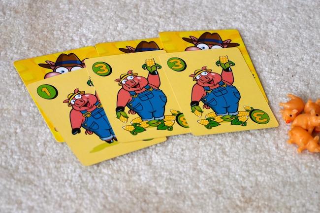 pig pile game 3