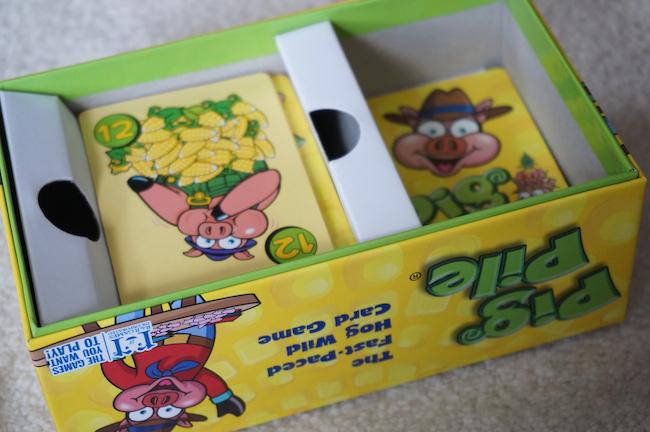pig pile game 4